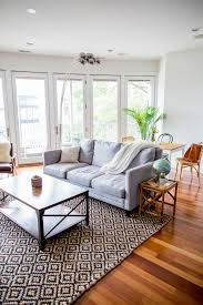 White Paint Living Room A Fresh Coat Of White Paint Home Reveal The Golden Girl