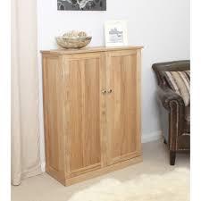 baumhaus mobel solid oak fully. Baumhaus Mobel Solid Oak Fully. Large Shoe Cupboard Cor20d Fully H