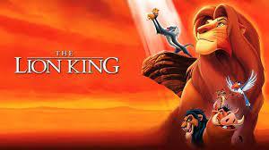 Vua Sư Tử vietsub thuyết minh full HD - The Lion King (1994), Phim Nhanh