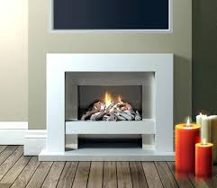 modern fireplace surround improbable ideas contemporary mantels decorating 10