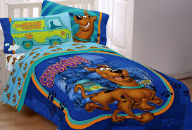 Scooby Doo Bedroom Accessories Amazoncom Scooby Doo A Scooby Mystery Twin Full Comforter Home