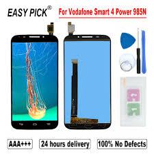 For Vodafone Smart 4 Power 985N LCD ...