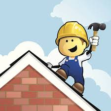 Image result for roofing clipart