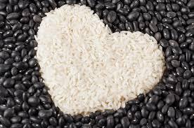 Resultado de imagem para feijão com arroz