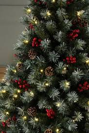 Christmas Tree Cone With Lights 4ft White Christmas Tree With Lights Pogot Bietthunghiduong Co