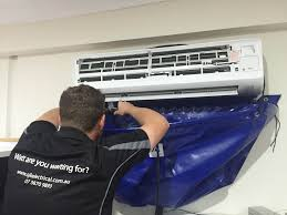 How To Service An Air Conditioner Brisbane Air Conditioning Installation Service And Repair