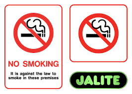 No Smoking Signage Printable No Smoking On These Premises Signs Download Them Or Print