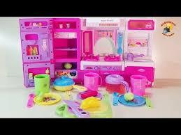 Мини-кухня <b>детский набор</b> для девочек / Kitchenette baby <b>kit</b> for girls