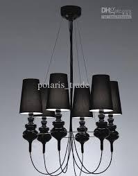 candelabra lamp shades new modern 6 josephine pendant ceiling 15