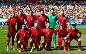 قائمة منتخب البرتغال في يورو 2016