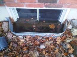 window well drainage. Window Well Drainage - Fundamentals, Problems And SolutionsWater Filled Well. (2013) I