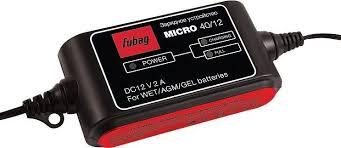 Купить <b>Зарядное устройство FUBAG MICRO</b> 40/12 в интернет ...