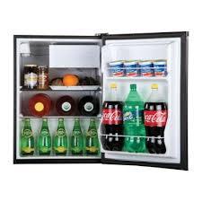 7 best mini fridge images on pinterest mini fridge, compact Haier Mini Fridge Wiring Diagram haier 2 7 cu ft mini refrigerator freezer in black hc27sf22rb the haier mini fridge wiring diagram