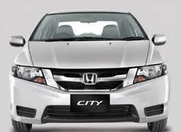 Honda City Gets A Facelift In Pakistan Rs News