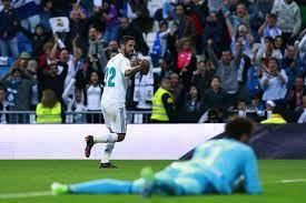 Player Ratings: Real Madrid 6 - Celta Vigo 0; 2018 La Liga - Managing Madrid