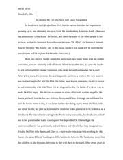 nervous conditions essay the man inside the w in tsitsi 4 pages third paper good copy