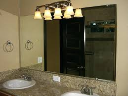Bathroom Custom Made Bathroom Mirrors Fresh For Unusual Mirror