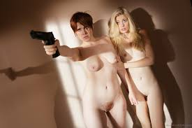 Lily Cade Charlotte Stokely Prison Lesbians 78532