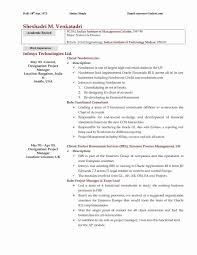 Resume Example Pdf Free Download Valid 32 Best Creative Resume