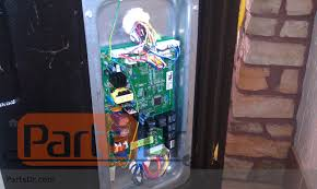 Ge Profile Refrigerator Problems How To Install Ge Wr55x10942 Main Control Board