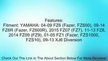 Moto-777 HQ Clutch Brake Levers LSG Silver <b>for Honda</b> CBR600F ...