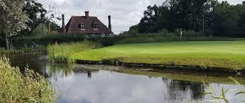 Chart Hills Golf Club I Love Golf