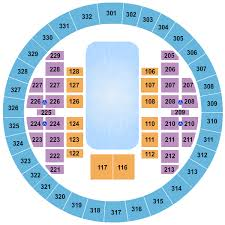 Alliant Energy Center Coliseum Seating Chart Madison