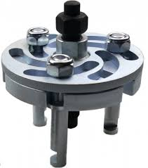 <b>Timing Pulley Puller</b> - Extended