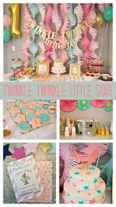 1st Birthday Party Decorations And DIYBudget Party Decor Ideas 1st Birthday Party Ideas Diy