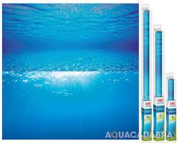 juwel aquarium double poster 2 small large extra large fish tank background