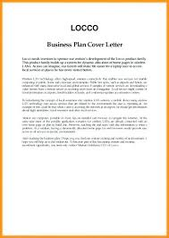 Business Plan Title Page Template Business Plan Cover Page Example