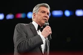 legendary ring announcer