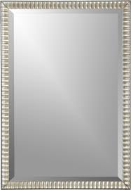 Silver Mirrors For Bedroom Harrison White 60 Desk With Hutch Wall Mirrors Crate And