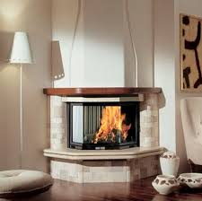 Corner Fireplaces Design Ideas Galleries Beautiful Inspiration Fireplace 2  On Home