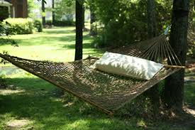 Cool Hammock How To Choose Your Hammock Yard Envy