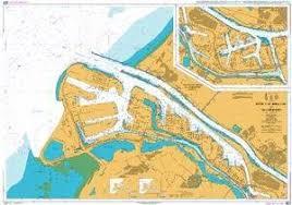 Amazon Com Ukho Ba Chart 207 Netherlands Hoek Van