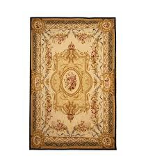 aubusson rug kilim rug french style carpet from china aujk8