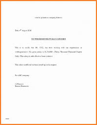 raise salary letter letter of recommendation awesome for salary format increment in new
