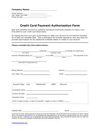 one time credit card authorization payment form pdf credit card authorization form template pdf png