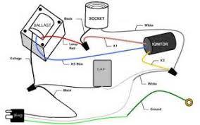 hps ballast wiring diagram hps image wiring diagram 1000w hps ballast wiring diagram images on hps ballast wiring diagram