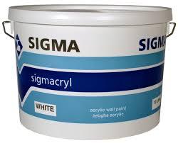 Sigmacryl Sigma Coatings Malta