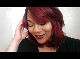 Everyday Hairstyles 14 Best SEXY Everyday Hair Model Model Joy Wig YouTube Wigz R' Us