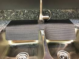 Black Kitchen Sink Faucet Splash Guardcopyright 2017tm 4