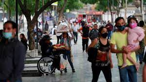 Mexico Covid-19 deaths exceed 30,000, making it fifth-hardest hit country
