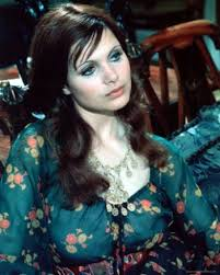 HORROR Q&A WITH MADELINE SMITH!