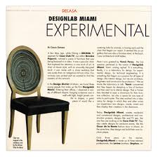 Design Lab Miami Design Lab Miami