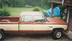 What year did gmc/chevy start making 4 door ext cabs? - 1999-2013 ...