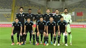 تشكيلة بيراميدز ضد المقاولون العرب في مباراة اليوم