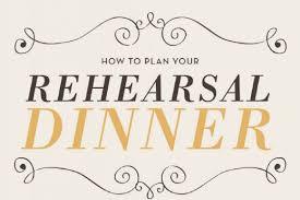 Invitation Wording For Dinner 25 Rehearsal Dinner Invitations Wording Samples