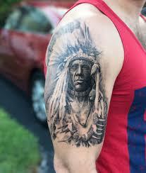 татуировки на плече мужские и женские идеи тату эскизы фото